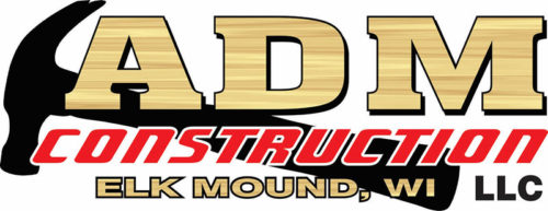 ADM Construction Logo